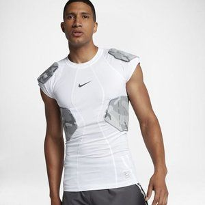 Nike HyperStrong 4 Pad Compression Football Top
